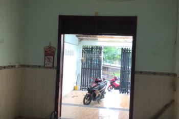 Cho thuê nhà nguyên căn ngay Vĩnh Phú 27, Thuận An, Bình Dương