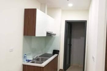 Bán nhà chuyển về ở với các con, CC HH2 Dương Nội, 72m 2 phòng ngủ , tòa mới đã làm nội thất để ở