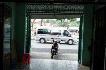 Bán nhà mặt tiền Trần Phú, phường Cái Khế, quận Ninh Kiều, TP Cần Thơ