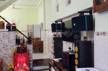 Bán nhà lầu Quận 12, Nguyễn Ảnh Thủ gần Giáo Xứ Trung Chánh bán TL, 45m2 đường 4m LH: 0938704502