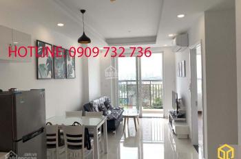 Bán CH Sài Gòn Mia 83m2, 3PN, full nội thất, chỉ 4.5 tỷ (đã VAT và PBT). LH 0909 732 736 xem nhà