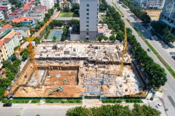 Bán căn hộ ngoại giao Lotus Cental Bắc Ninh chỉ từ 450tr, ngân hàng hỗ trợ vay 65%. LH: 0373975836