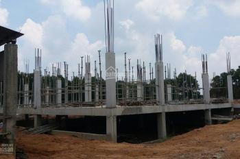 Bán 300m2 mặt tiền ngay bệnh viện Hoàn Hảo, sát chợ và trường cấp 3, dân cư đông