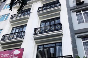 Bán nhà Ngô Quyền - La Khê - Hà Đông (50m2 - 5 tầng), ô tô vào nhà, giá 5 tỷ 050tr. LH 0585878697