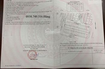 Bán đất khu An Phú An Khánh, quận 2, 5x20m, sổ đỏ, cam kết giá tốt thị trường, LH: 0938.749.316