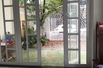 Nhà 3 tầng sân vườn full nội thất đường Hóa Mỹ, Khuê Trung, Cẩm Lệ