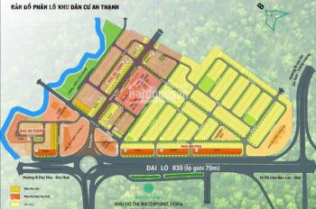 Đất KDC Nam Long An Thạnh Bến Lức, khách kẹt tiền bán giá rẻ nhất thị trường