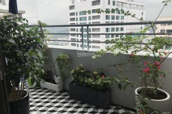 Bán penthouse full nội thất Mường Thanh Viễn Triều chỉ 1.180 tỷ. LH: 0986865312