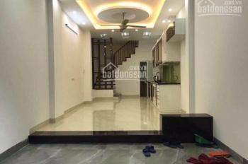 Bán nhà 38m2 4 tầng Yên Nghĩa, Hà Đông, Hà Nội, 1,58 tỷ có gara ô tô, cuối đường Tố Hữu