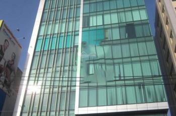 Cho thuê văn phòng đường Đinh Bộ Lĩnh, Q Bình Thạnh, tòa PVFCCO SBD Building,  230m2, 245k/m2.