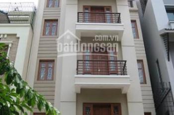 Chính chủ bán nhà 12B Nguyễn Trung Trực, Bình Thạnh, hầm, 6 lầu giá 27 tỷ, HH 1%