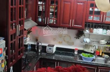 Cho thuê nhà nguyên căn 56/6 đường Nguyễn Lâm, P. 6 Q. 10, DT (3,5x10) trệt lửng 2 lầu, giá 15tr/th