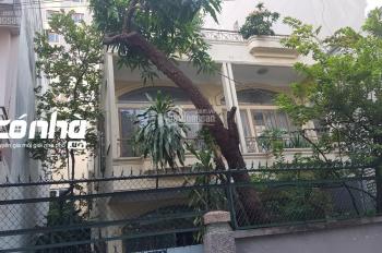 Cho thuê nhà hẻm 2 Hồng Hà quận Tân Bình. DT 10x16m tiện làm văn phòng, kho, spa - Có Nhà