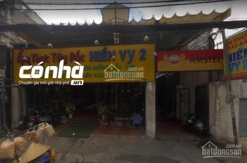 nhà mặt tiền đường Trường Sơn quận 10. DT 11x30m, tiện phát triễn chuỗi nhà hàng, coffee, siêu thị