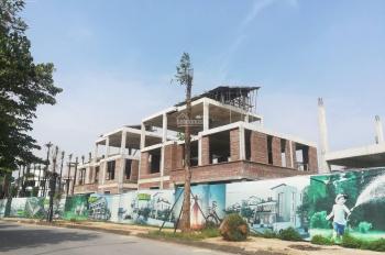 GẤP! Bán gấp căn biệt thự góc  455m2, hoa hậu nhất huyện Gia Lâm, hơn 19 tỉ lh 0856215656
