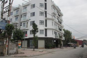 Bán nhà liền kề dự án 124 Vĩnh Tuy - Minh Khai, gần Times City, MB: 55m2, 5.5 tầng, giá: 6,3 tỷ