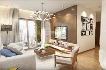 Cho thuê căn hộ 2 phòng ngủ chung cư Eco Dream, Nguyễn Xiển, đầy đủ đồ