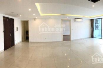 Các bạn thấy sao nếu chỉ với 25 triệu/m2 ,  căn hộ 4 phòng ngủ tòa Golden Land . Thanh Xuân. HN.