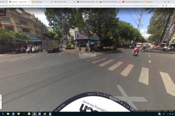 Cần cho mặt bằng căn góc hai đường lớn Hùng Vương-Sư Vạn Hạnh, sầm uất, lề đường rộng