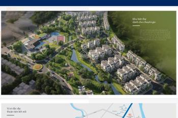 Dự án nhà phố, shophouse, biệt thự, Senturia Sài Gòn, CĐT Tiến Phước, LH: 0944991206