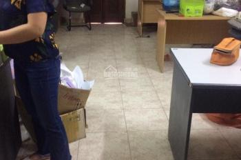 Cho thuê nhà riêng ngõ 47 Nguyên Hồng, Láng Hạ, diện tích 45m2 x 5 tầng, ngõ ô tô, giá 15 tr/tháng