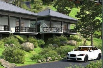 Đầu tư siêu lợi nhuận cam kết 12%/năm chỉ có Biệt thự nghỉ dưỡng Ohara Lake View 02 căn ngoại giao
