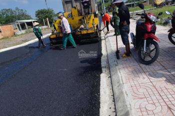 Cần tiền bán gấp lô đất Củ Chi mặt tiền đường Nguyễn Văn Khạ 30m - nối liền cao tốc Mộc Bài