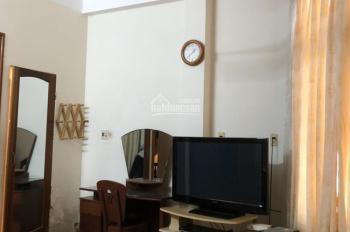 Cho thuê nhà khu phố tây - Nguyễn Thiện Thuật, Tân Lập, full NT, giá tốt