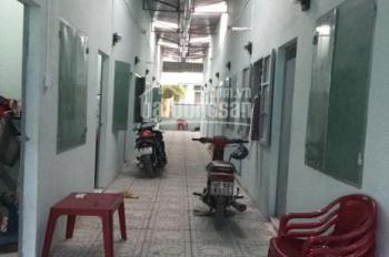 Bán nhanh dãy trọ 12 phòng sát KCN Tân Phú Trung đối diện bệnh viện Xuyên Á. SHR giá 1,4 tỷ