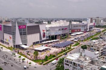 Khu đô thị An Lạc City, LK Aeon Bình Tân, Bệnh viện nhi đồng 3, Võ Văn Kiệt, DT 100m2, giá 3.5 tỷ