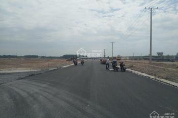 Đất dự án Mega City 2, Nhơn Trạch, Đồng Nai, sổ đỏ thổ cư 100%