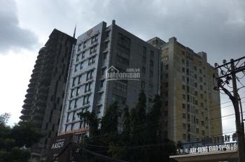 Chính chủ cần bán tòa nhà MT Võ Văn Tần, Q3 hầm 11 tầng (8.2x25m) giá 185 tỷ. LH 0799790988