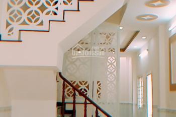 Bán nhà đẹp 4 tầng - đường Lê Thành Phương, P15 - Q8 (SHR/căn) chỉ với: 2.750 tỷ - 0764402259
