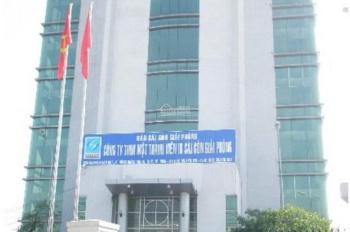 Cho thuê văn phòng 90A Nguyễn Văn Quá, Q12, dt 269m2, giá 360k/m2.