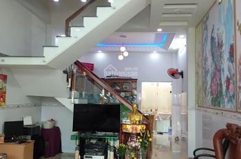 Cần bán gấp nhà MT đường Quang Trung, p10, Q Gò Vấp