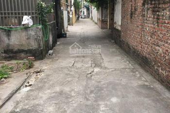 Bán gấp lô đất tổ dân phố Bình Minh