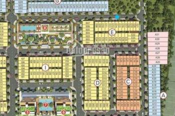Chính chủ bán gấp căn B12 dự án nhà phố Barya Citi, Giá bán cắt lỗ chỉ 4.75 tỷ