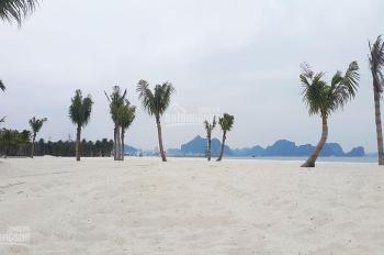Bán đất mặt biển phường Hùng Thắng, Hạ Long, Quảng Ninh - 400m2 - 21 tỷ