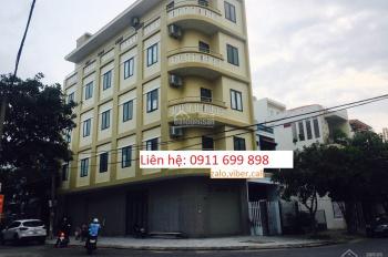 Cho thuê lâu dài trường học gần đường Lê Đại Hành, diện tích 1600m2