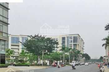 Cho thuê IMV Center,Hoàng Văn Thái, Phường Tân Phú,Quận 7, DT 316 m2, giá 145tr/tháng
