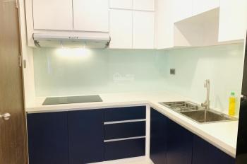 Cho thuê căn hộ SaiGon Royal, 80m- 2 phòng ngủ giá 23tr/tháng full nội thất