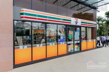 Chính chủ cần cho thuê Shophouse 60 m2 mặt tiền The Sun Avenue giá 15 triệu. LH 0903 678 223