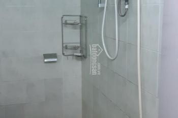 Cho thuê nhà hẻm Hàn Thuyên, Xương Huân, không nội thất, giá 8tr/tháng