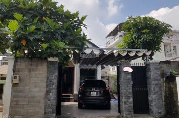 Bán nhà DT: 198,6m2 ngang 6m phường Linh Xuân, quận Thủ Đức