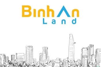 Cho thuê nhà nguyên căn góc 2 MT nội bộ rộng 10m đường Phạm Hùng P.5 Q.8, DT: 8x25m, giá 35 triệu