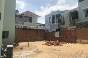 Bán đất mặt tiền đường Lam Sơn trung tâm TP. Nha Trang, giá 18,5 tỷ. Liên hệ 091.113.6677