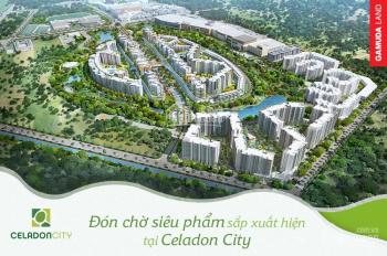 Đầu tư căn hộ tại Celadon City lợi nhuận ổn định 20%/ năm. Liên hệ tư vấn: 0909004740 Xuân Thạch
