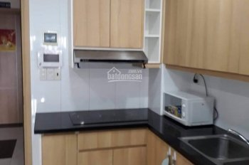 Cho thuê căn hộ cao cấp Homyland 2 tại 307 Nguyễn Duy Trinh, 2PN, 2WC, 10tr/th, nội thất đầy đủ
