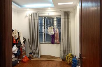 Bán nhà 4 tầng Trần Qúy Kiên, mặt tiền rộng có thể kinh doanh. LH: 0986.530.423
