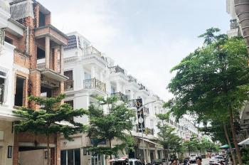 Cho thuê nhà Cityland tại ngã 5 Gò Vấp - 1 trệt 3 lầu - 35tr, LH: 0703030304